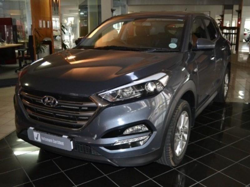 2016 Hyundai Tucson 2.0 Premium Auto Western Cape Tygervalley_0