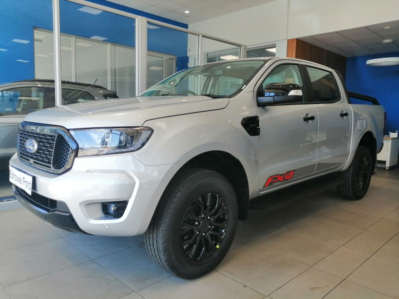 used ford ranger 2.0 tdci xlt auto double cab bakkie for