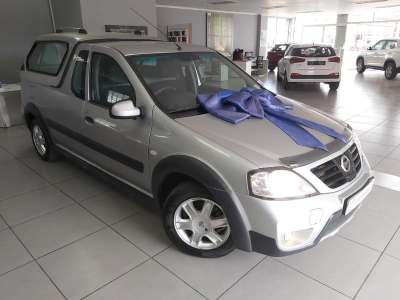 2012 Nissan NP200 1.5 Dci Se Pusc  North West Province Lichtenburg_0
