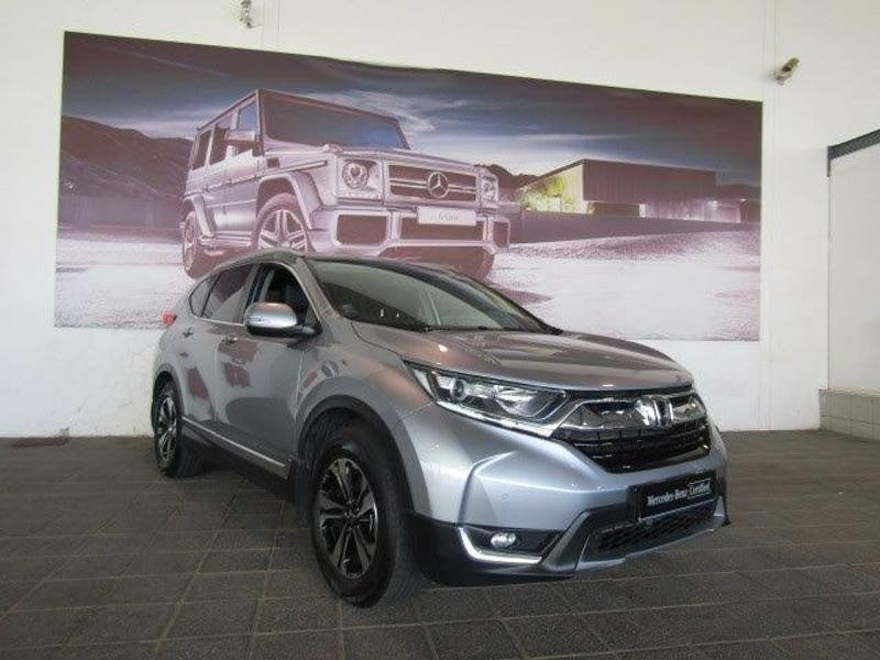 2017 Honda CR-V 2.0 Elegance Auto Gauteng Midrand_0
