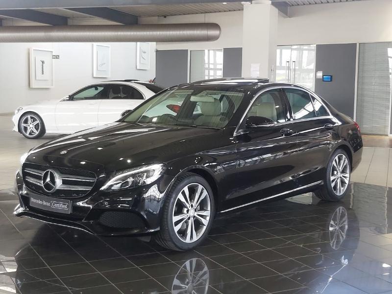 2016 Mercedes-Benz C-Class C200 Avantgarde Auto Western Cape Cape Town_0