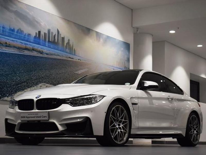 2018 BMW M4 Coupe M-DCT Competition Kwazulu Natal Umhlanga Rocks_0