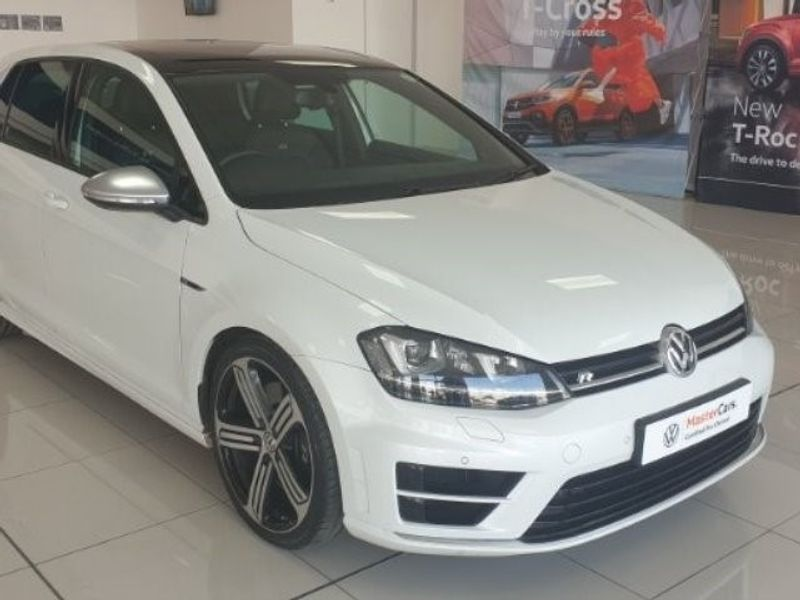 2015 Volkswagen Golf GOLF VII 2.0 TSI R DSG Northern Cape Kuruman_0