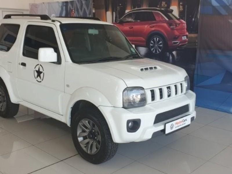 2017 Suzuki Jimny 1.3  Northern Cape Kuruman_0