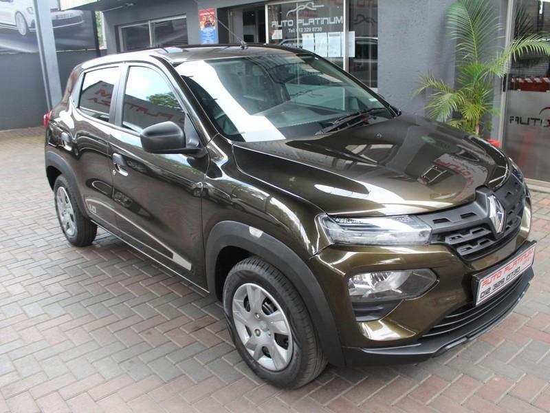 2020 Renault Kwid 1.0 Expression 5-Door Gauteng Pretoria_0