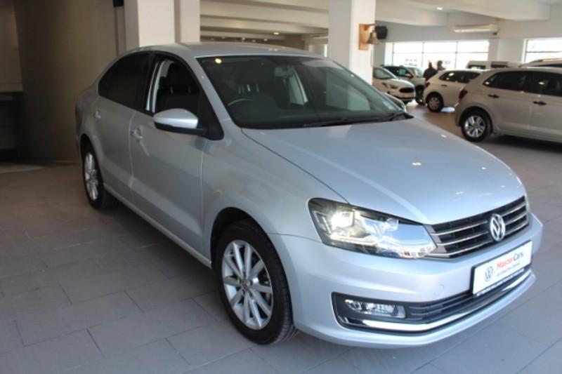 2020 Volkswagen Polo GP 1.4 Comfortline Eastern Cape East London_0