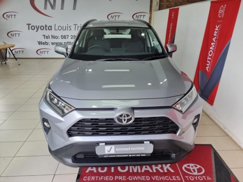 2021 Toyota Rav 4 2.0 GX Limpopo Louis Trichardt_0