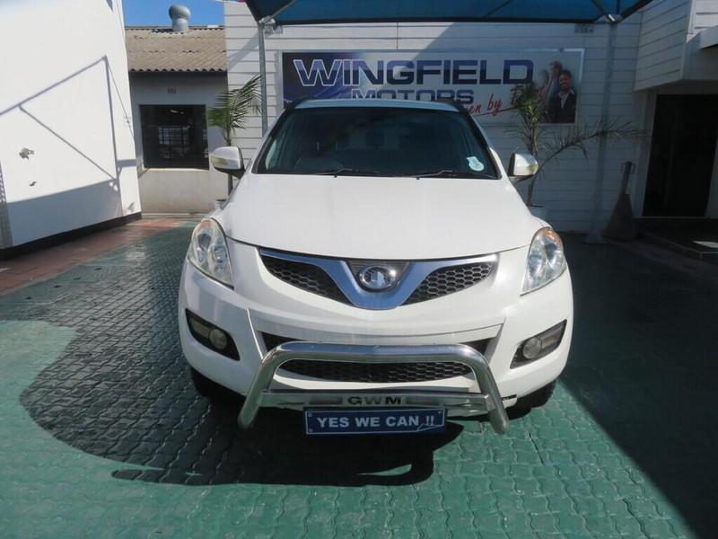 2011 GWM H5 2.4 Western Cape Cape Town_0