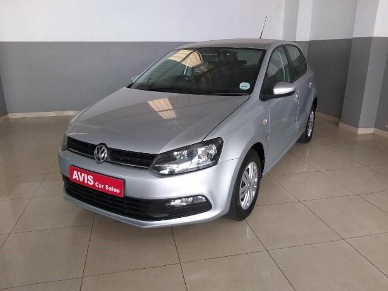 2020 Volkswagen Polo Vivo 1.4 Comfortline 5-Door Kwazulu Natal Pinetown_0