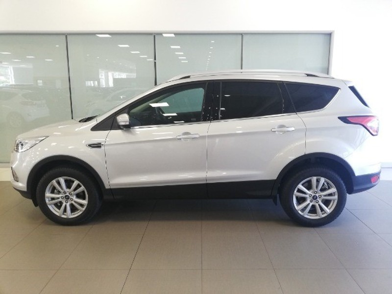 2021 Ford Kuga 1.5 Ecoboost Ambiente Western Cape Tygervalley_0