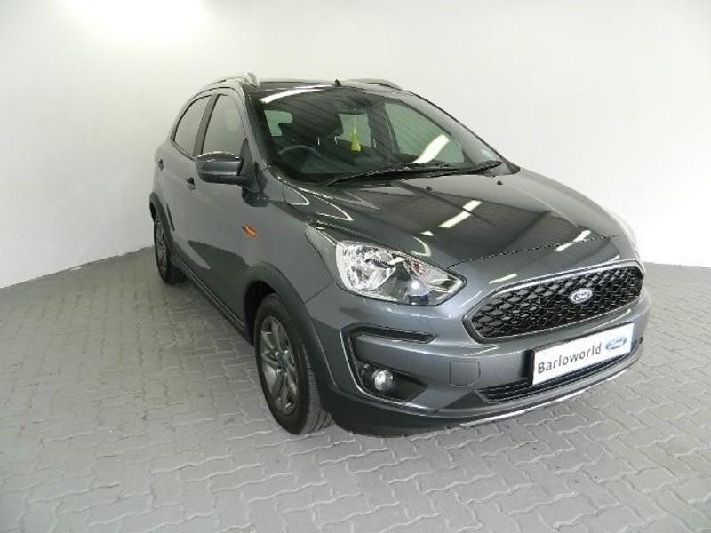 2020 Ford Figo Freestyle 1.5Ti VCT Titanium 5-Door Western Cape Cape Town_0