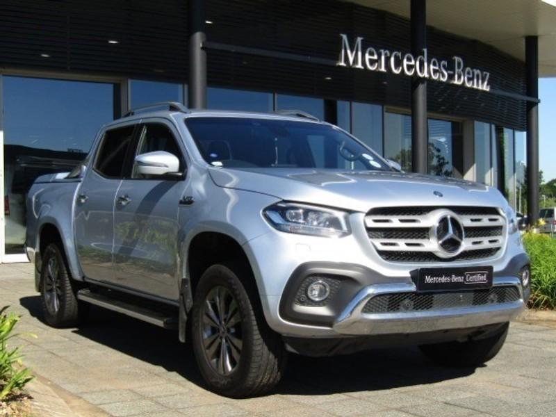 2019 Mercedes-Benz X-Class X350d 4Matic Power Kwazulu Natal Umhlanga Rocks_0