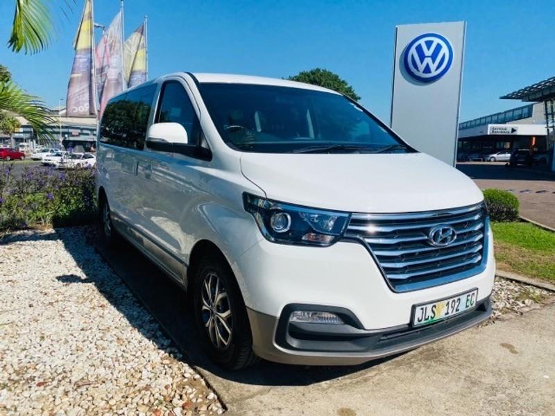 2019 Hyundai H1 2.5 CRDI Wagon Auto Kwazulu Natal Durban_0