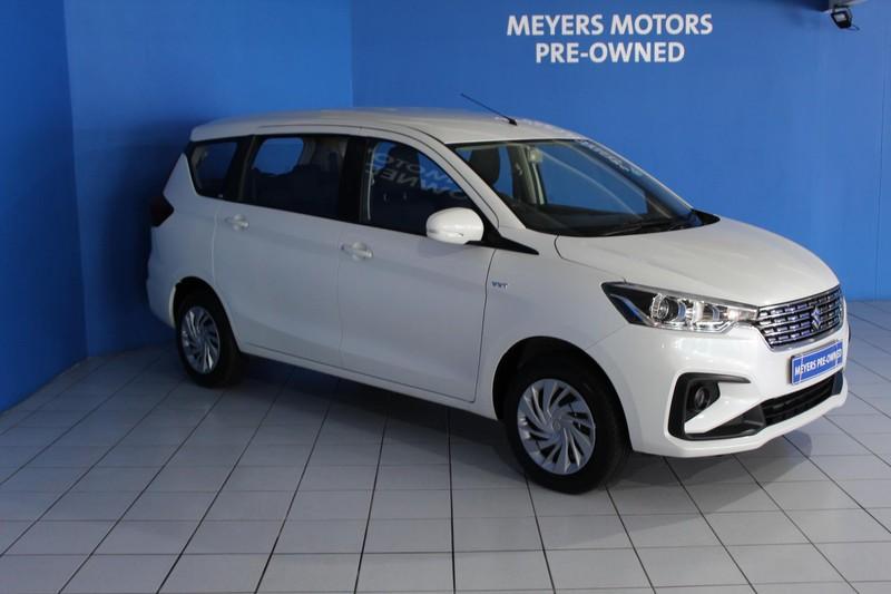 2020 Suzuki Ertiga 1.5 GL Auto Eastern Cape East London_0