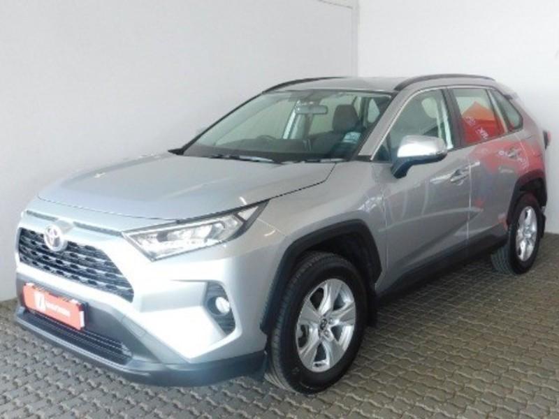 2019 Toyota Rav 4 2.0 GX CVT Gauteng Soweto_0