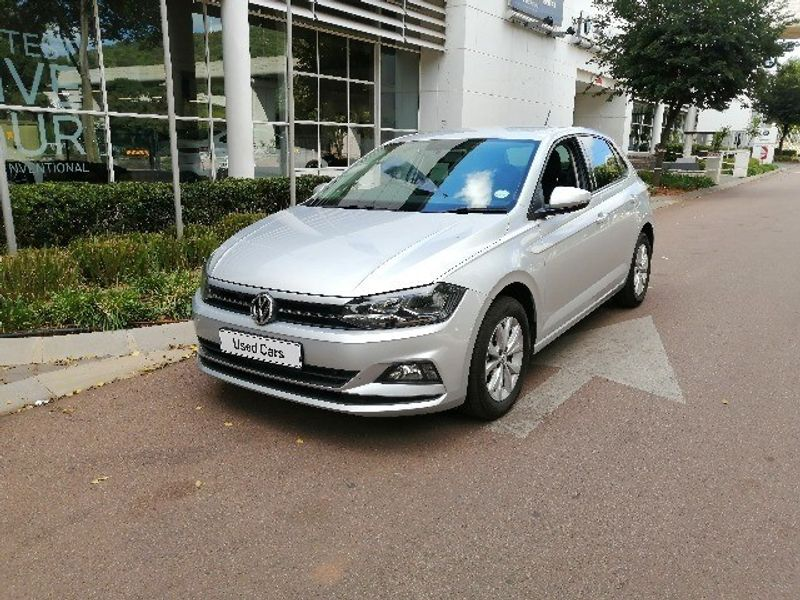 2019 Volkswagen Polo 1.0 TSI Comfortline DSG Gauteng Pretoria_0