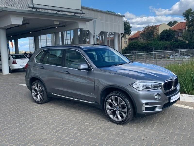 2016 BMW X5 xDRIVE30d M-Sport Auto Gauteng Centurion_0