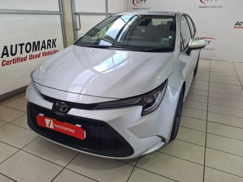 2021 Toyota Corolla 2.0 XR Limpopo Groblersdal_0