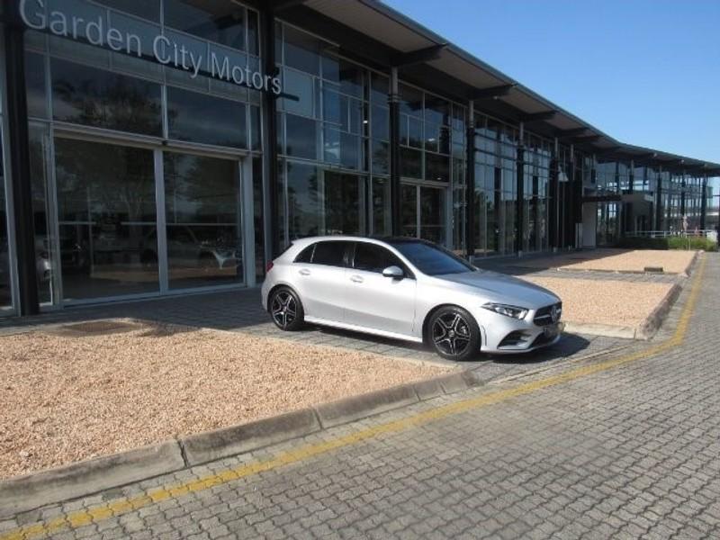 2020 Mercedes-Benz A-Class A 200d Auto Mpumalanga Nelspruit_0