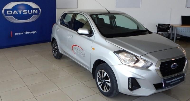 2021 Datsun Go 1.2 Lux CVT Kwazulu Natal Ladysmith_0
