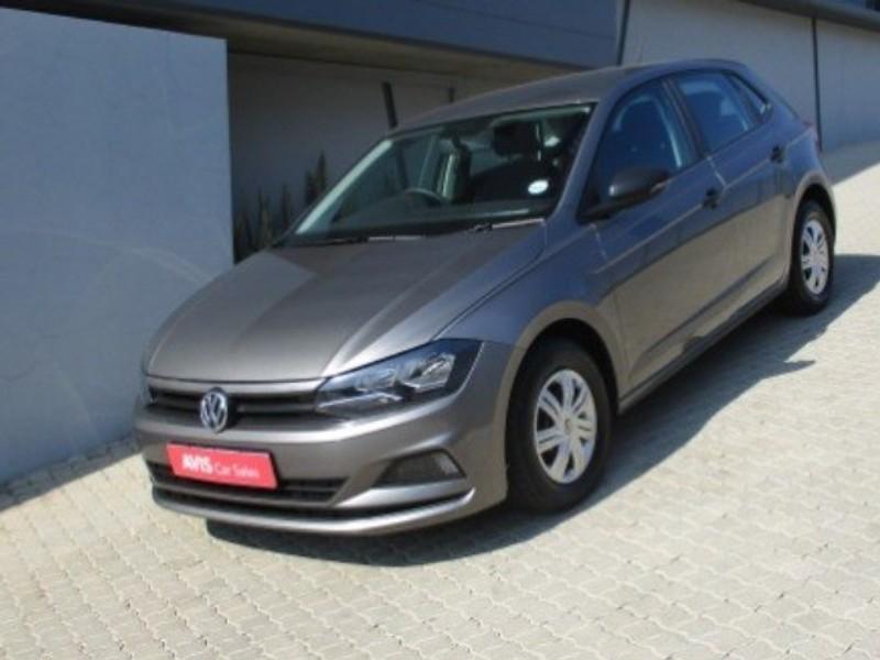 2020 Volkswagen Polo 1.0 TSI Trendline Mpumalanga Nelspruit_0