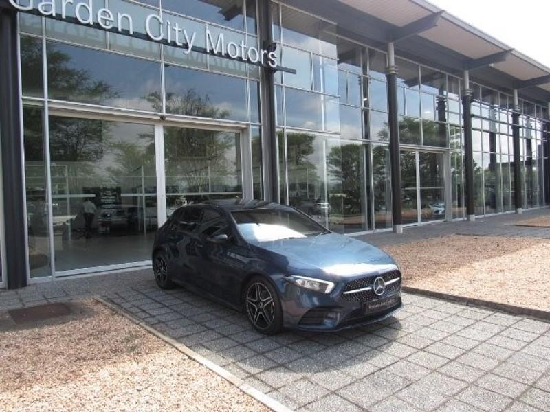 2019 Mercedes-Benz A-Class A200 4-Door Mpumalanga Nelspruit_0
