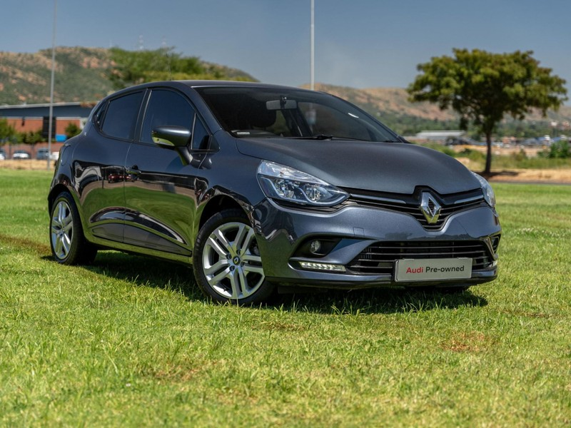 2019 Renault Clio IV 900 T expression 5-Door 66KW Gauteng Pretoria_0