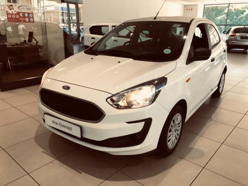 2020 Ford Figo 1.5Ti VCT Ambiente 5-Door Free State Bloemfontein_0