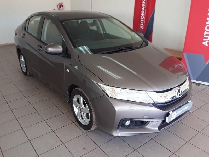 2015 Honda Ballade 1.5 Elegance Northern Cape Postmasburg_0