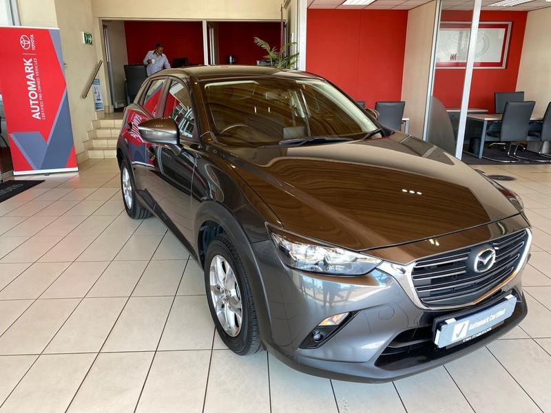 2019 Mazda CX-3 2.0 Dynamic Auto Gauteng Centurion_0