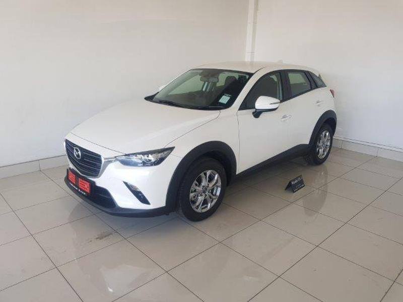 2021 Mazda CX-3 2.0 Dynamic Auto Gauteng Boksburg_0