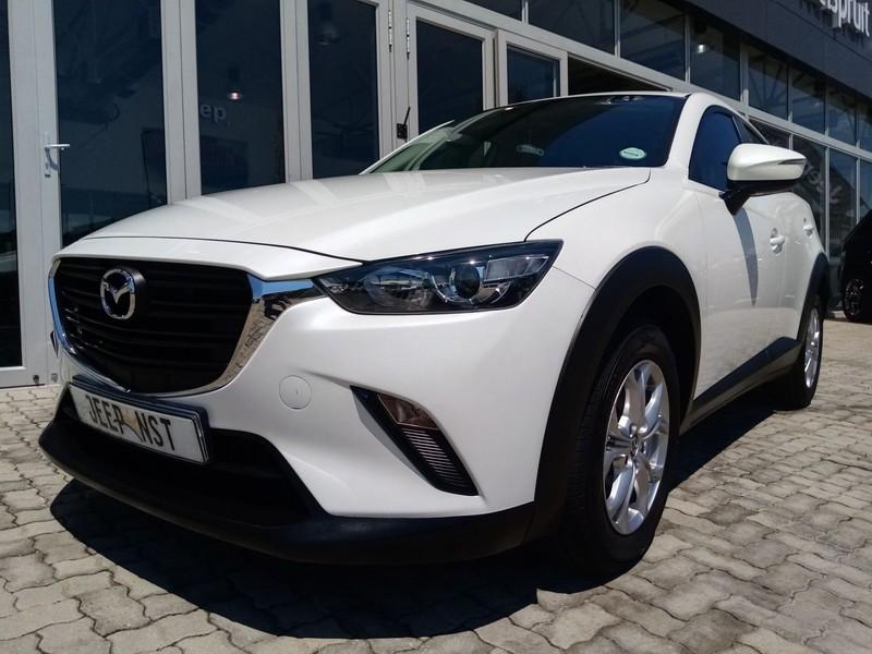 2020 Mazda CX-3 2.0 Active Mpumalanga Nelspruit_0