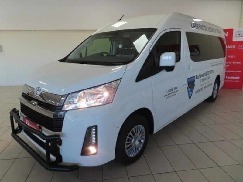 2020 Toyota Quantum 2.8 GL 14 Seat Gauteng Centurion_0