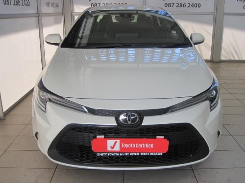 2021 Toyota Corolla 2.0 XR Mpumalanga White River_0