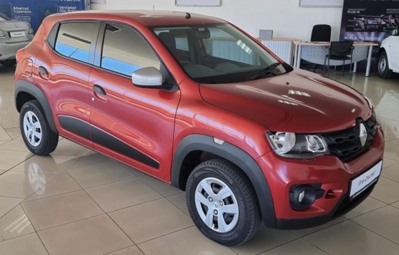 2019 Renault Kwid 1.0 Dynamique 5-Door Auto Kwazulu Natal Ladysmith_0