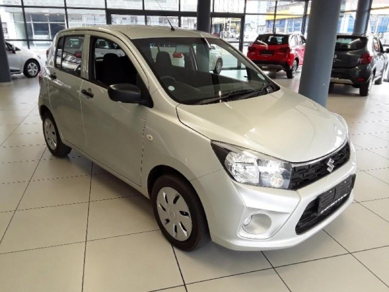 2019 Suzuki Celerio 1.0 GA Free State Bloemfontein_0