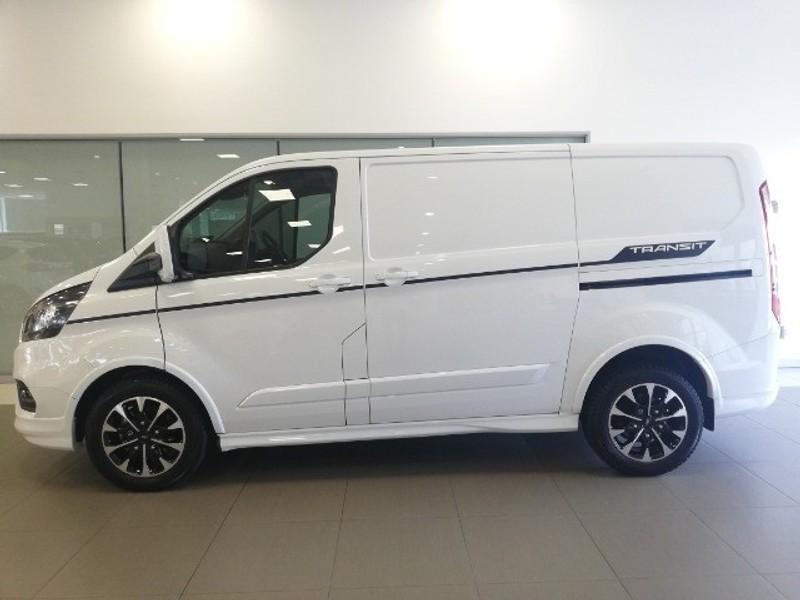 2020 Ford Transit Custom 2.2TDCi Ambiente LWB 92KW FC PV Western Cape Tygervalley_0