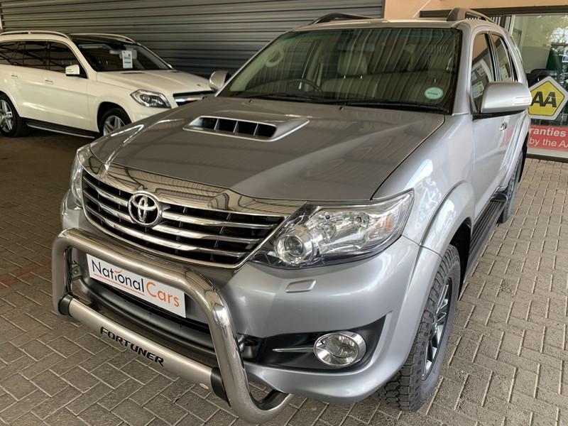 2016 Toyota Fortuner 3.0d-4d 4x4 At  Mpumalanga Secunda_0