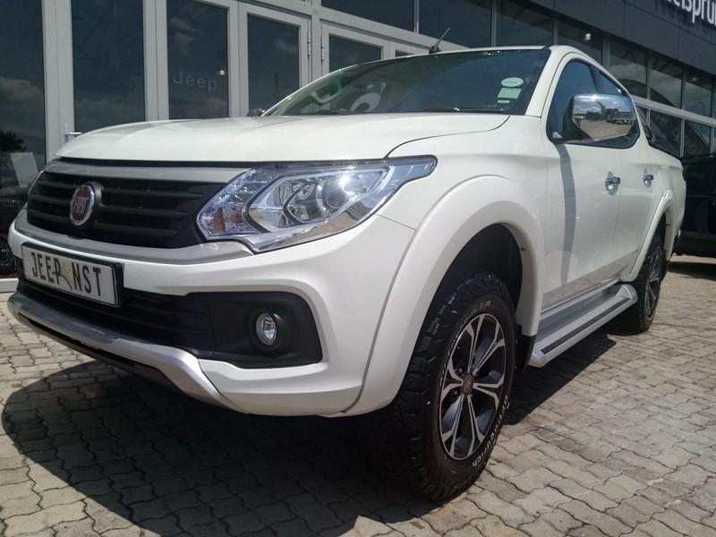 2021 Fiat Fullback 2.4 Di-D 4X4 Auto Double Cab Bakkie Mpumalanga Nelspruit_0