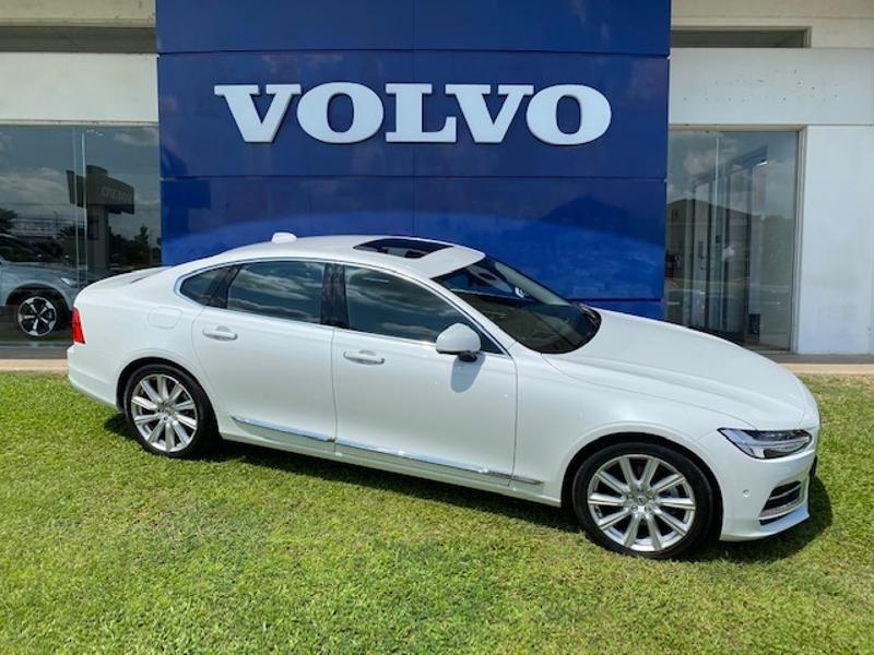 2020 Volvo S90 D5 Inscription GEARTRONIC AWD Mpumalanga Nelspruit_0