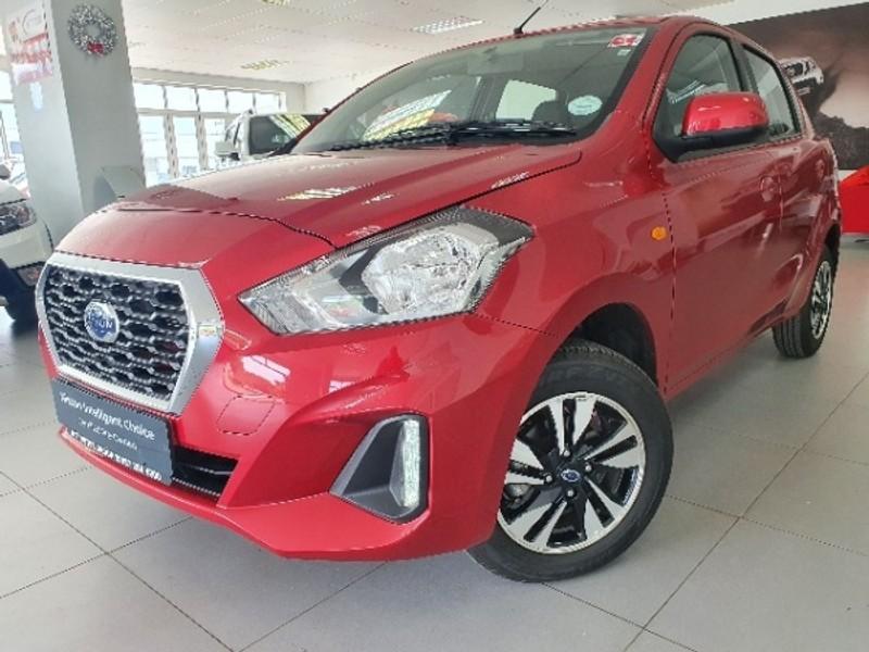 2021 Datsun Go 1.2 Lux CVT North West Province Potchefstroom_0