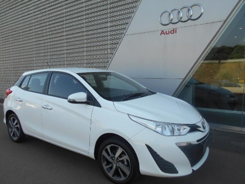 2019 Toyota Yaris 1.5 Xs 5-Door North West Province Rustenburg_0