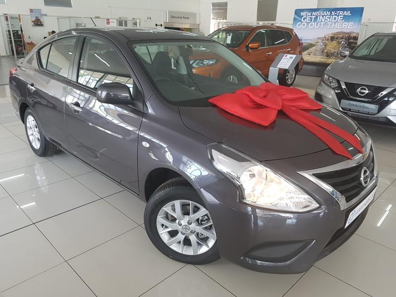 2021 Nissan Almera 1.5 Acenta North West Province Lichtenburg_0