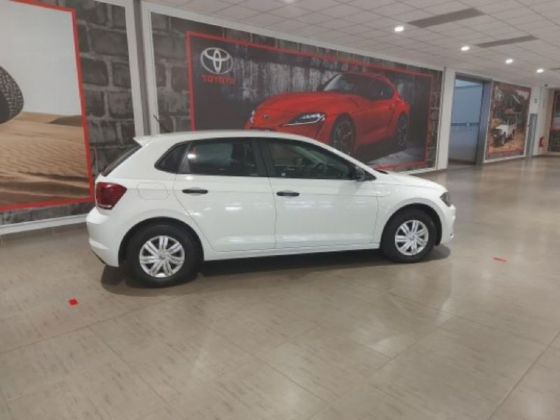 2020 Volkswagen Polo 1.0 TSI Trendline Limpopo Mokopane_0