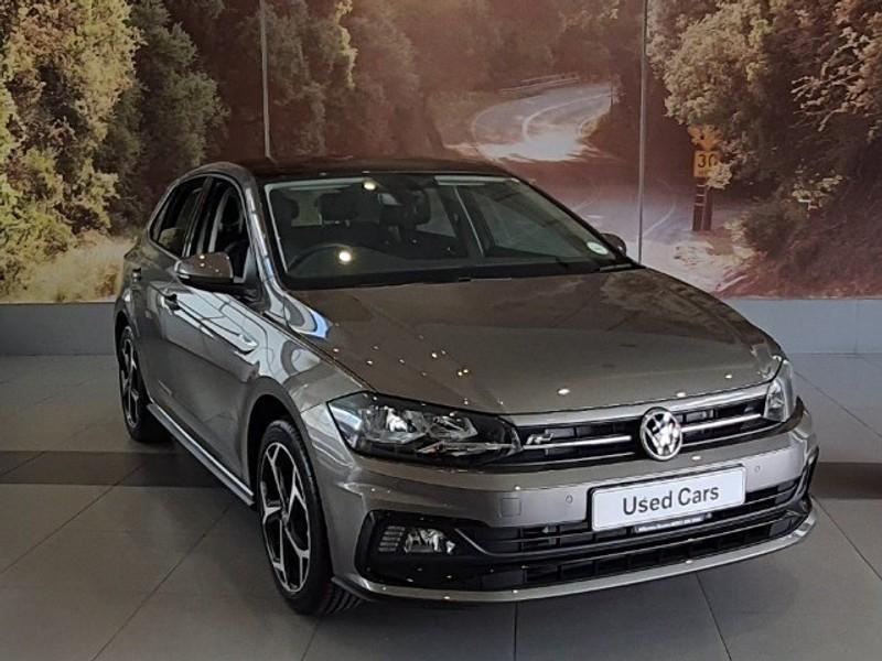 2021 Volkswagen Polo 1.0 TSI Highline DSG 85kW Gauteng Pretoria_0