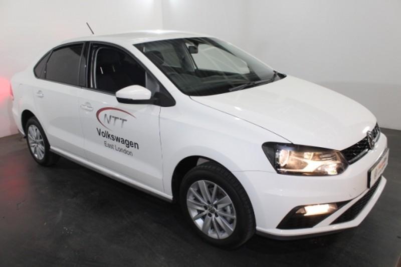 2021 Volkswagen Polo GP 1.4 Comfortline Eastern Cape East London_0