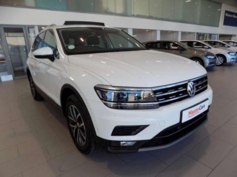 2020 Volkswagen Tiguan 2.0 TDI Comfortline 4Mot DSG Western Cape Paarl_0