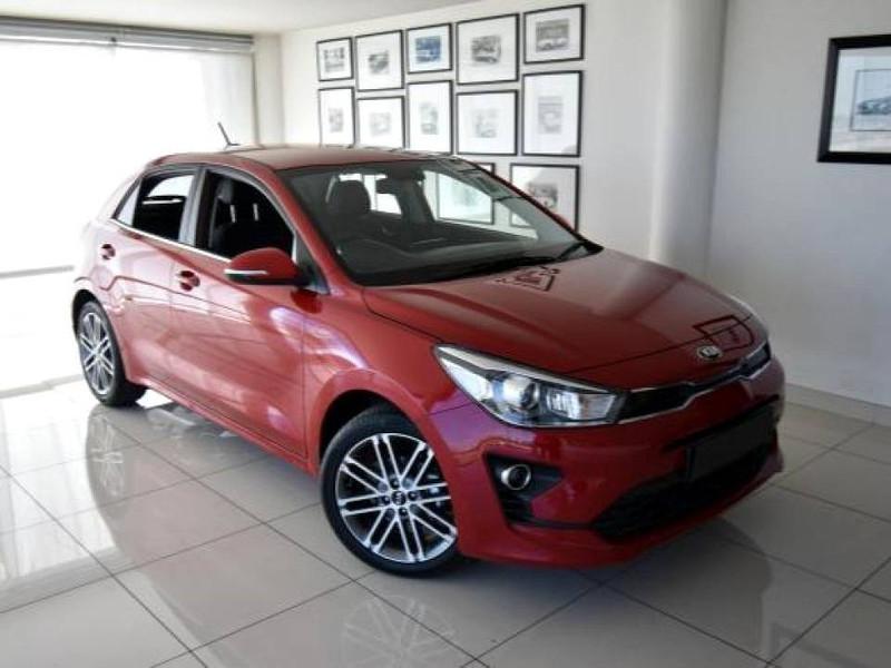2021 Kia Rio 1.4 TEC Auto 5-Door Gauteng Centurion_0