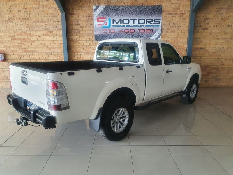 Used Ford Ranger 2.5 Td Hi -trail P/u Sup/cab for sale in ...