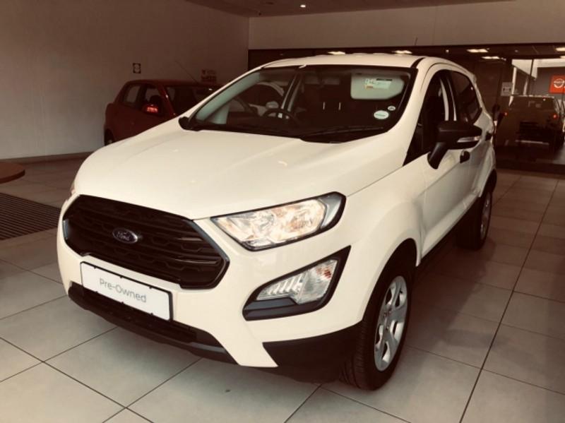 2020 Ford EcoSport 1.5TiVCT Ambiente Free State Bloemfontein_0